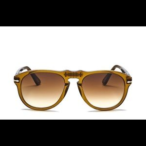 New Persol x A.P.C limited edition Aviator
